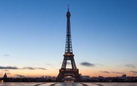 Ейфелеву вежу раптово закрили для туристів - відома причина