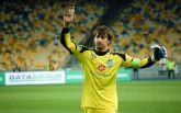 Легендарный динамовец Шовковский может возглавить украинский клуб