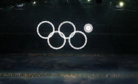 Церемония открытия Олимпиады-2014 (15 фото) (10)