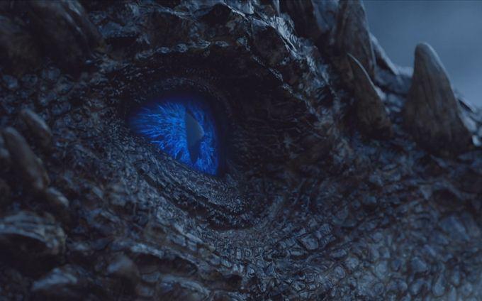 """Телеканал HBO показав, як знімали битву з Ходоками в """"Грі престолів"""": опубліковано відео"""
