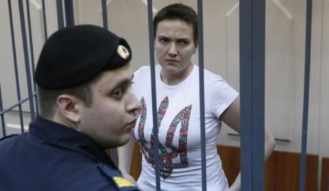 Обмін російських спецназівців на Савченко або Сенцова можливий, - Матіос (1)
