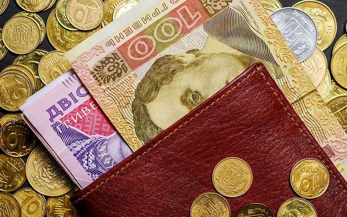 Стало відомо про зростання реальної зарплати в Україні