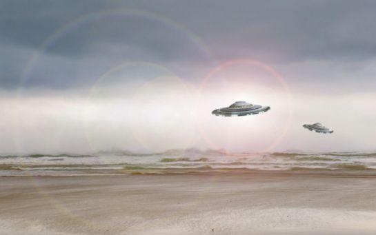 Небезпечно близькі зустрічі: у Пентагоні вразили новою заявою про НЛО