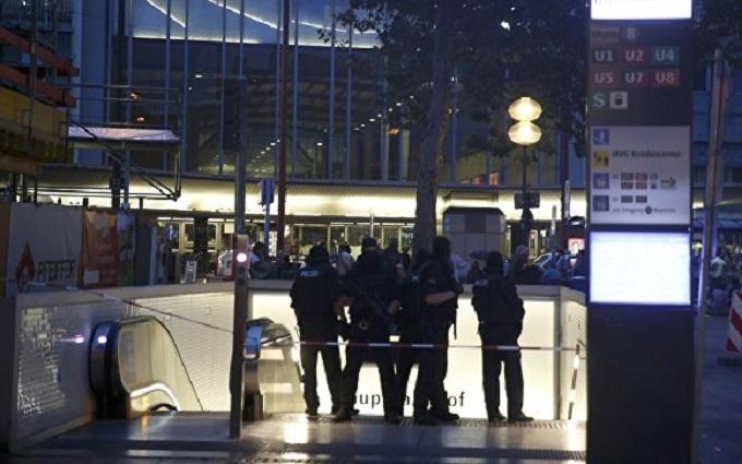 Зросла кількість жертв стрілянини в Мюнхені
