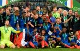 Франция разгромила Италию в финале юношеского Евро-2016: опубликовано видео