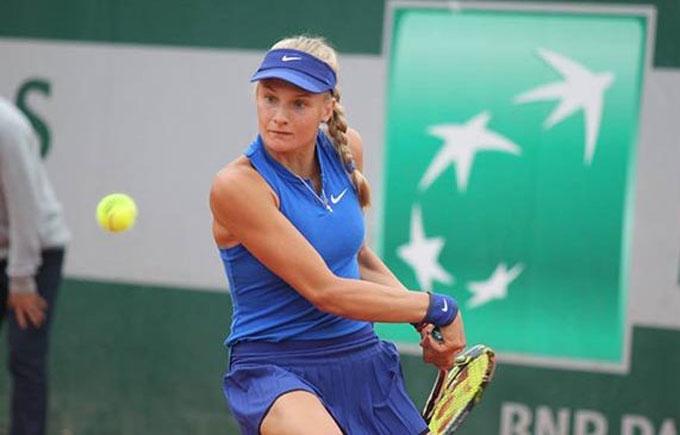 Українська тенісистка вийшла у півфінал Вімблдону