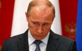 Путин промахнулся трижды: появился грустный прогноз для хозяина Кремля