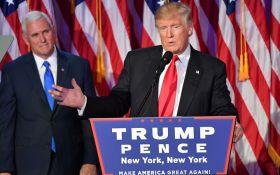 Почет Трампа: названі імена тих, хто займе ключові посади