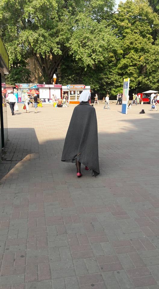 Крестный ход в Киеве: все подробности, фото и видео (19)