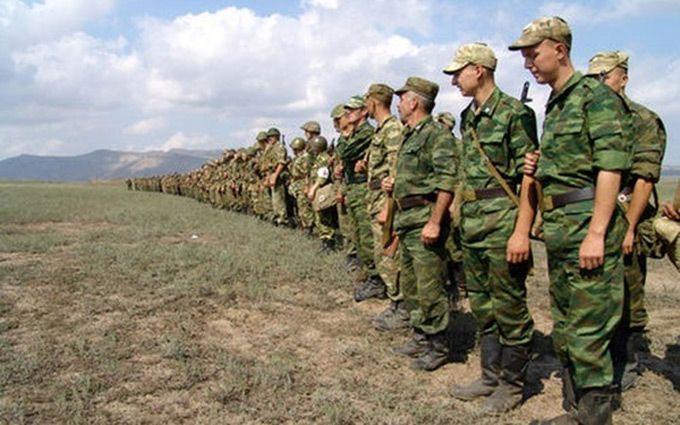 У мережі висміяли безглузду стрілянину російських військових: з'явилося відео