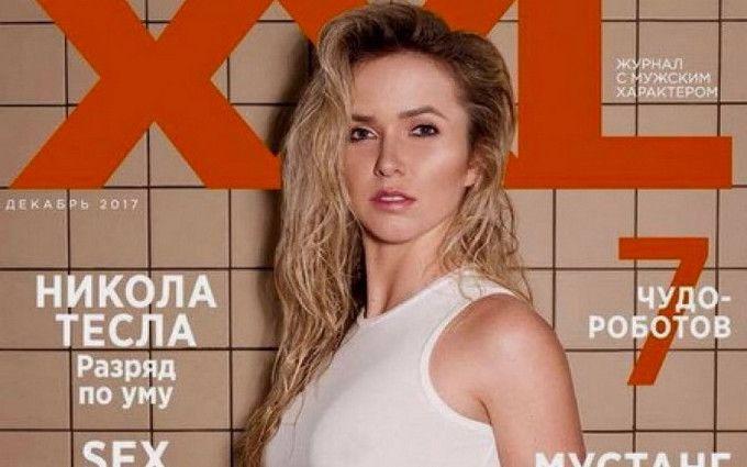 Відома українська тенісистка знялася у пікантній фотосесії: з'явилися фото і відео