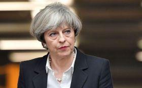 """Назвал меня """"мутной"""": Тереза Мэй впервые рассказала о ссоре с известным политиком"""