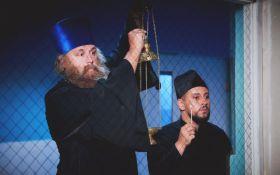 """Олег Винник, Потап і Монатік з'явилися у першому трейлері комедії """"Скажене весілля"""""""