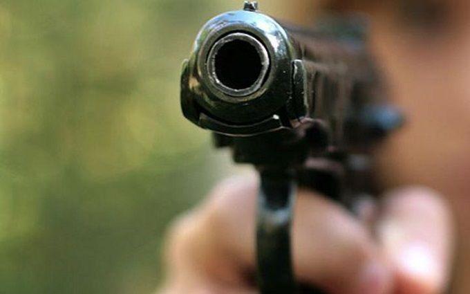 Під Києвом застрелений глава великої компанії: опубліковані фото і відео