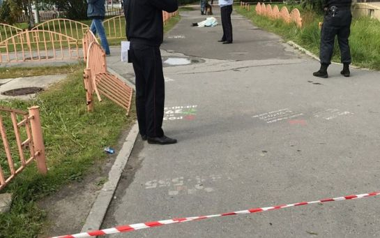 В России произошла резня, есть погибший: появились видео и фото