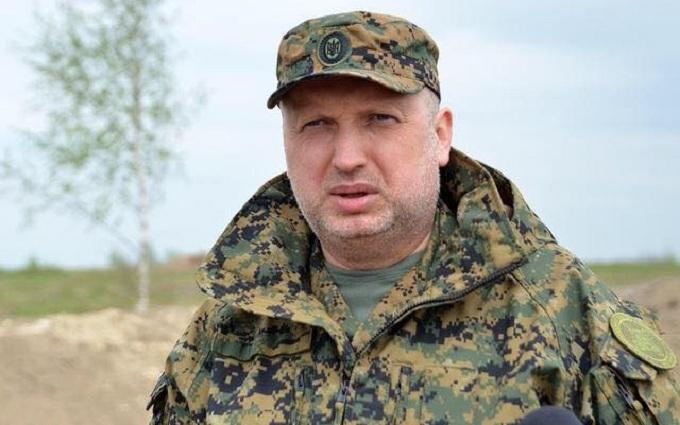 Турчинов жорстко пройшовся по Нацгвардії Путіна: опубліковано відео