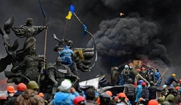 Французский телеканал повторно покажет антиукраинский фильм о Майдане