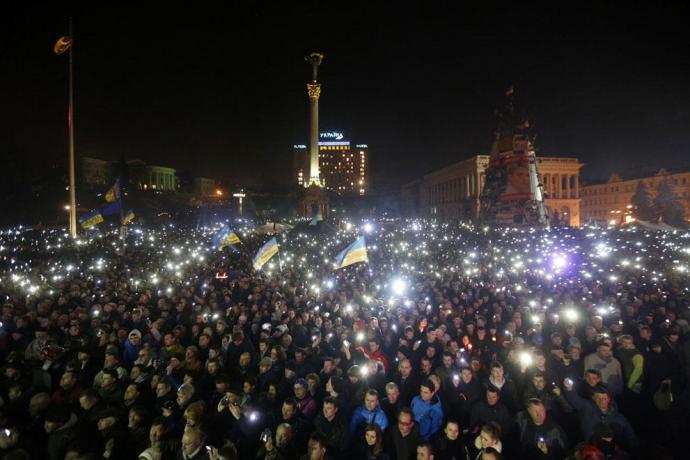 Есть кошмар похуже Януковича - Сергей Поярков о критике Порошенко и Савченко-президенте Украины (1)
