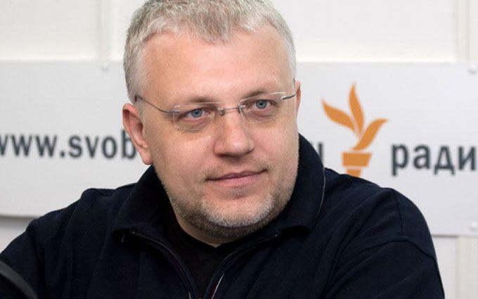 Вбивство Шеремета: стали відомі нові деталі стеження за журналістом