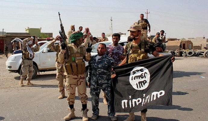 Армия Египта проводит спецоперацию против боевиков ИГИЛ