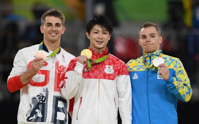 Медальний залік Олімпіади-2016: Україна котиться униз
