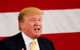 Введение чрезвычайного положения в США: Трамп пригрозил Конгрессу