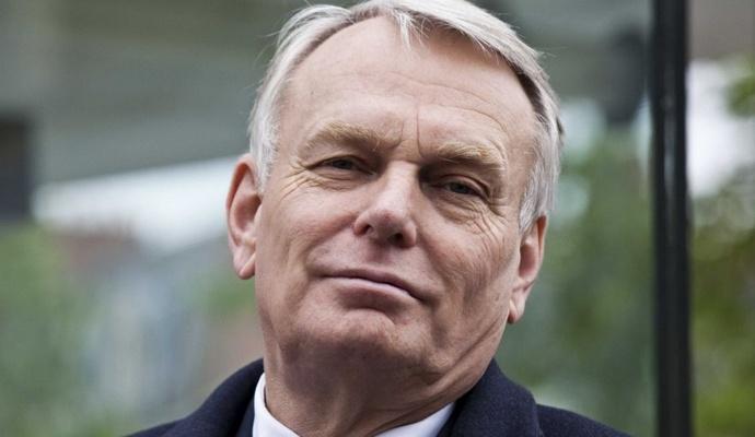 Во Франции назначили нового министра иностранных дел