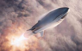 Космический туризм: SpaceX сообщила, кто первым отправится на Луну на мощнейшей ракете
