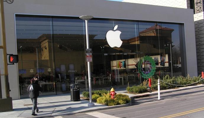 Apple планирует выпустить беспроводную зарядку в 2017 году