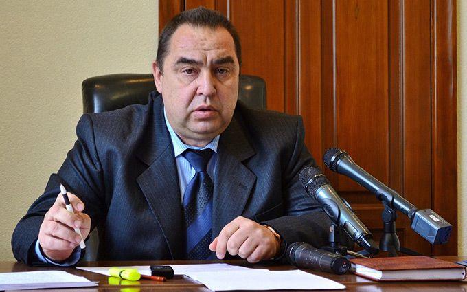 Ватажок ЛНР вирішив називати школи в честь мертвих бойовиків: опубліковано відео