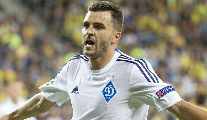 Мораес может играть в сборной Украины