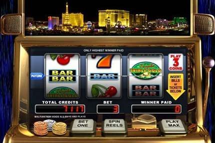 Самый лучший автомат в казино казино с мини рулеткой