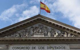 Гучний корупційний скандал в Іспанії: парламент прийняв історичне рішення