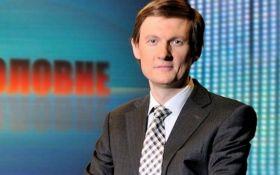Умер известный украинский ведущий и журналист