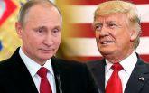 Путін пояснив, чого у Росії чекали після перемоги Трампа на виборах у США