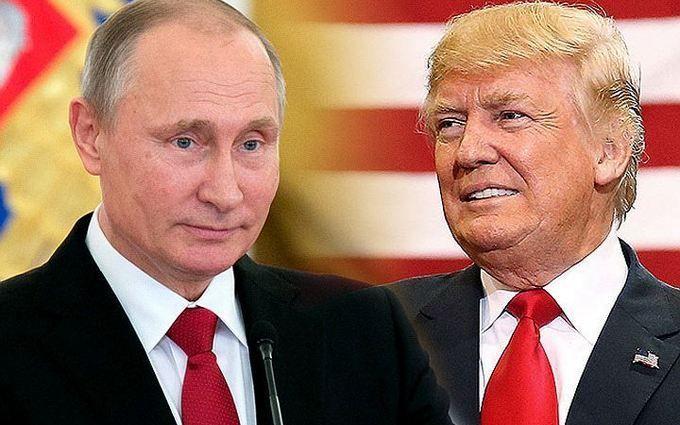 Путин объяснил, чего в России ждали после победы Трампа на выборах в США