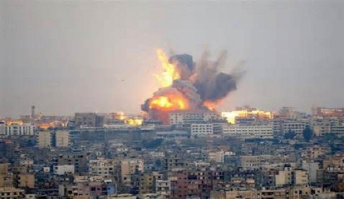 У Мосулі знищено казначейство бойовиків ІДІЛ - Пентагон