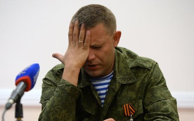"""Ватажок ДНР лицемірно """"згадав"""" пасажирів збитого Boeing: з'явилося відео"""