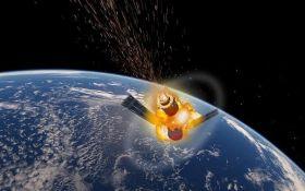 На Землю может упасть гигантская космическая станция: названа дата