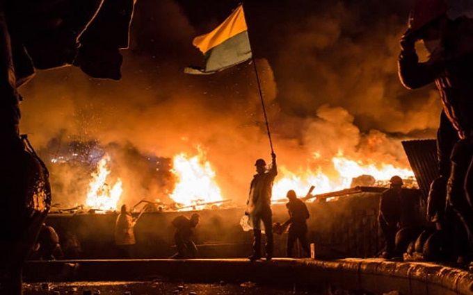 В Украине сейчас решается судьба Европы, США и всего мира - американский продюсер
