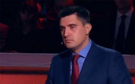 Экс-регионал на росТВ разругал Россию, в сети веселятся: появилось видео