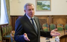 Смолій назвав сім головних стратегічних цілей НБУ