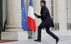 "На политика-конкурента ""путинских друзей"" во Франции напали: появилось видео"