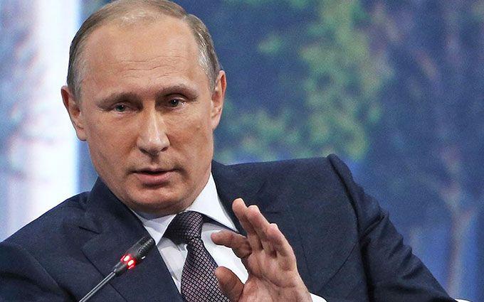 Працюють в аптеці: соцмережі висміяли слова Путіна про його доньок