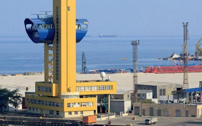 Кабмин принял решение сдать варенду Одесский припортовый завод