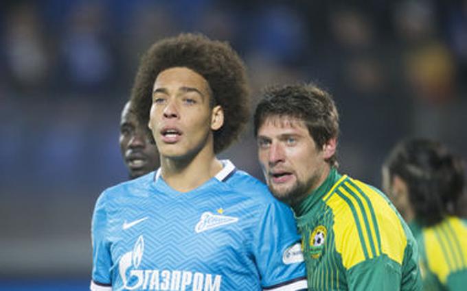 """Селезнев дебютировал за """"Кубань"""" и рассказал о своем доме в Донецке"""