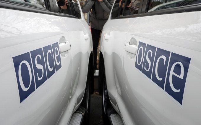 В ОБСЕ предупредили о предстоящей эскалации ситуации на Донбассе