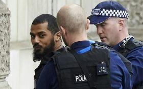 В Лондоне предотвратили теракт у здания парламента: появились фото