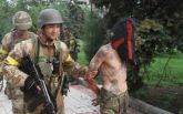 Четвертая годовщина освобождения Торецка от боевиков: в сети вспомнили героический успех ВСУ