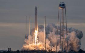 В США испытали ракету, разработанную при участии Украины: появилось видео